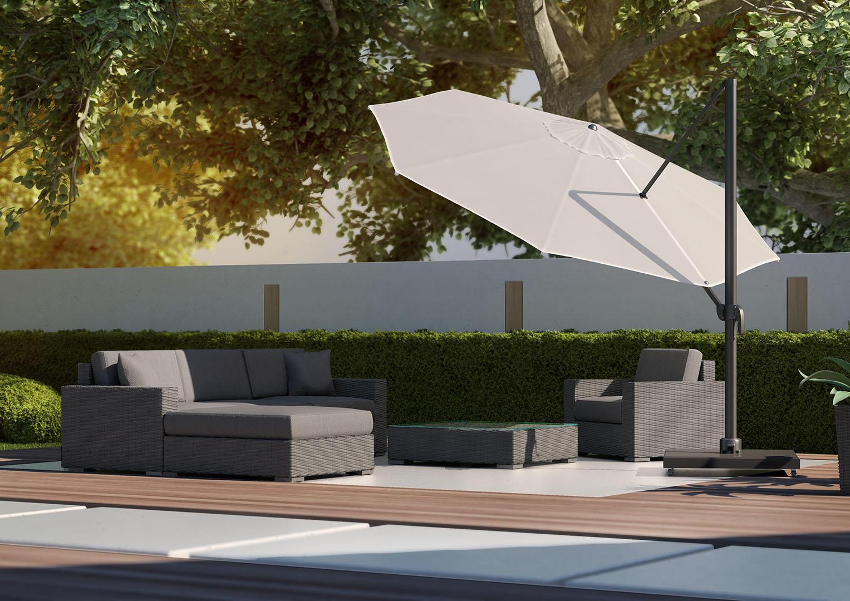 dfc4c1b39b8bc Moderní nábytek se skládá ze samostatných komponent, které si můžete  navzájem kombinovat a vytvořit z týchž dílů různé tvary sestav, které jsou  přizpůsobeny ...