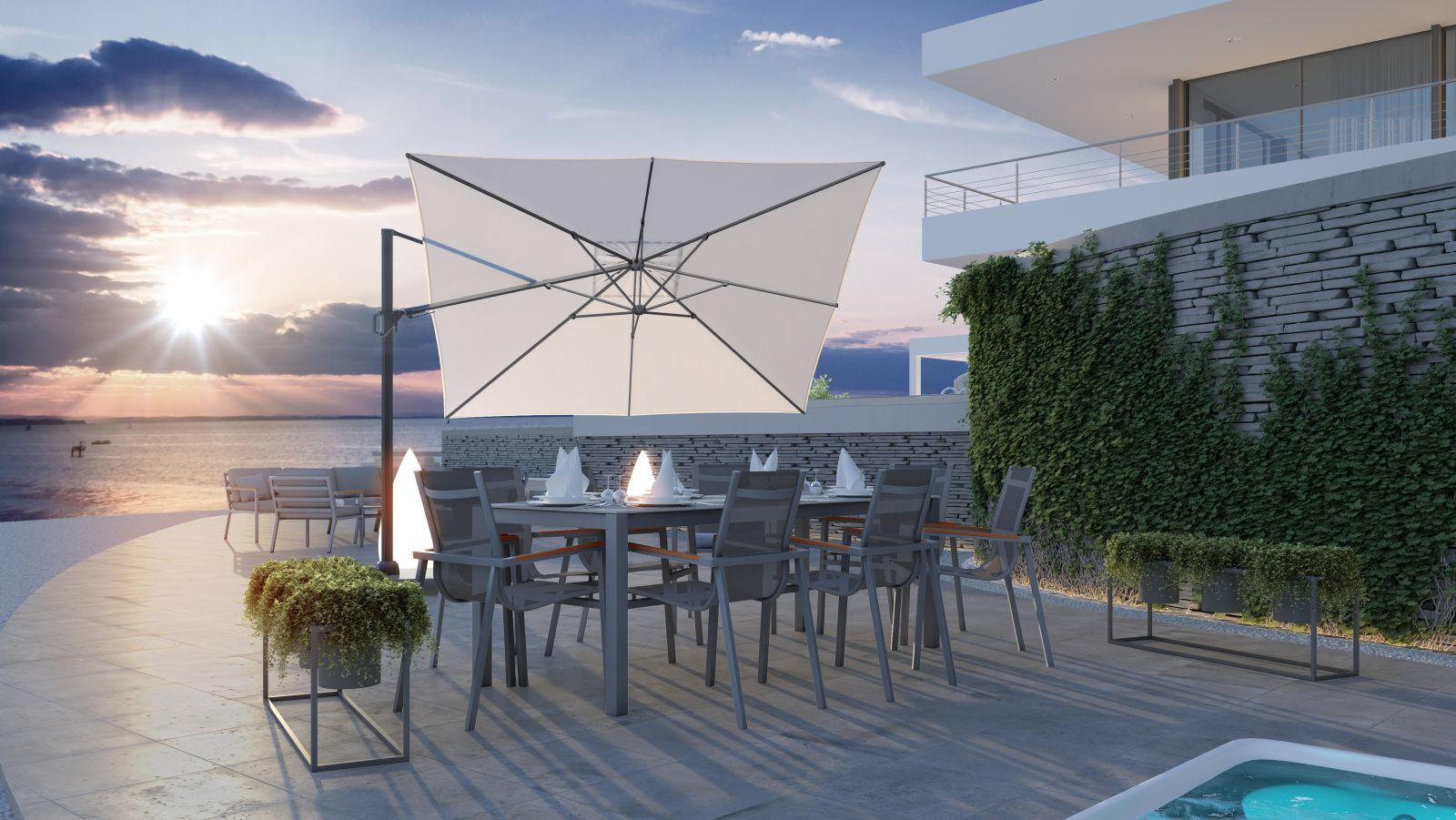 5c360405acd09 Záhradný nábytok sa stáva jedným z najdôležitejších prvkov v moderných  domácnostiach. Je preto dôležité vedieť si správne vybrať.