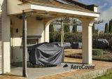 Ochranný kryt na plynový záhradný gril S