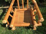 Bambusová sedačka MADURA
