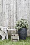 Záhradný kvetináč ROW 1132