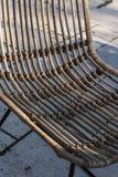 Záhradná teaková jedálenská súprava BORDEAUX Ø 135 cm II.