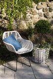 Záhradná jedálenská súprava so stolom NIMES TEAK 180 cm II.
