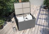 Záhradný úložný box Scatola