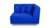 Záhradná sedacia súprava NOXX - rohový diel rôzne rozmery