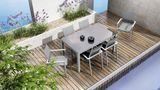 Záhradná stolička Alicante
