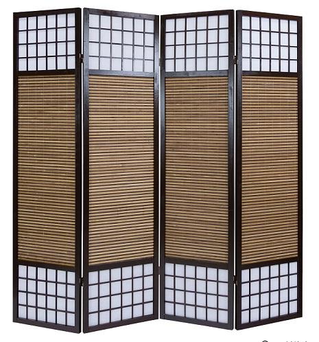 Bambusový paraván HS 089