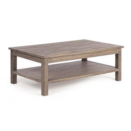 Drevený stolík BRASILIA