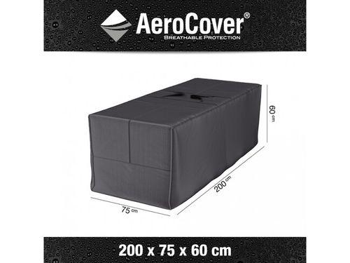 Ochranný kryt/box na čalúnenie 200X75X60CM
