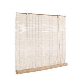 Bambusová roleta šírka 75 cm x výška 180 cm