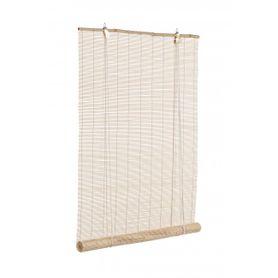 Bambusová roleta šírka 90 cm, výška 180 cm