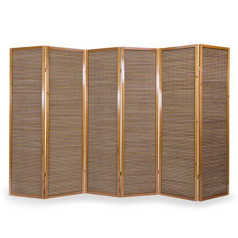 Bambusový paraván HS 384