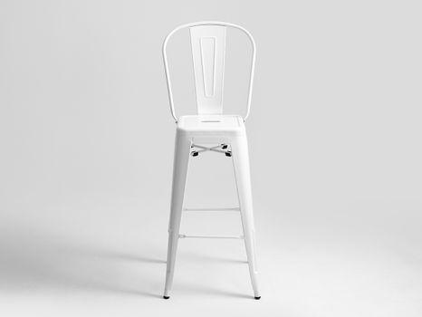 Barová retro stolička PARIS 76
