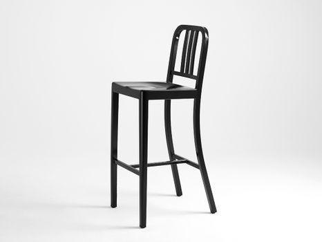 Barová stolička ARMY 74
