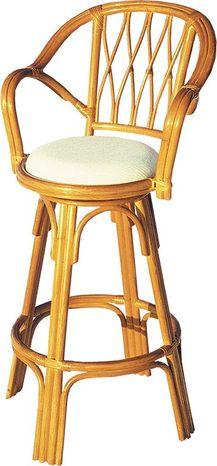 Barová stolička D412