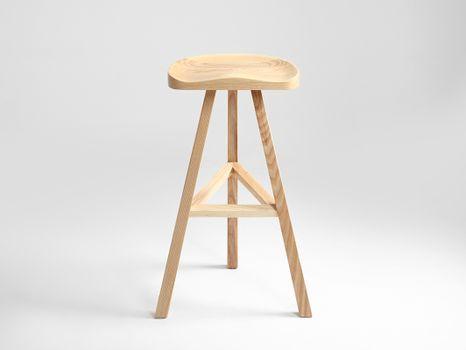 Barová stolička HOOPER 82