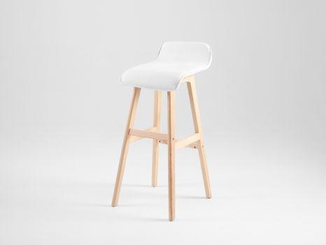 Barová stolička TONBERG