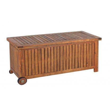 Drevený box AUGUSTA