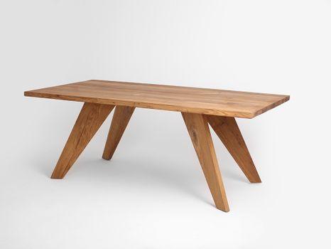 Jedálenský stôl ALANO