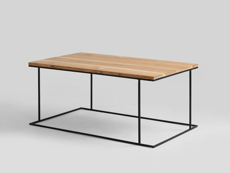 Konferenčný stolík WALT WOOD 100×60