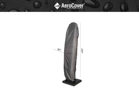 Ochranný kryt na záhradný dáždnik 250X85CM