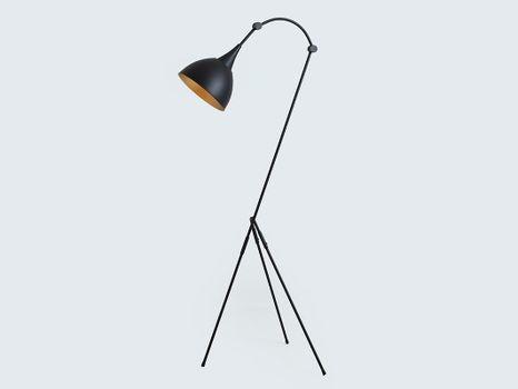 Podlahová lampa DEBY