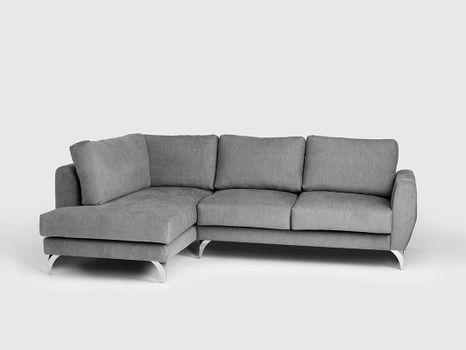 Rohová sedačka ARAGONA - ľavá