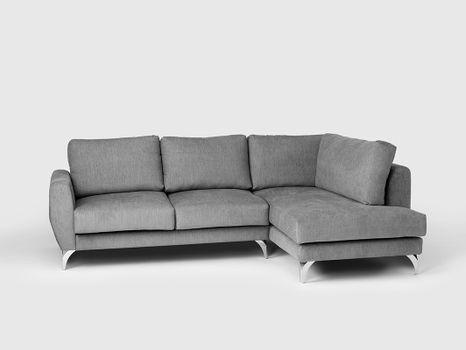 Rohová sedačka ARAGONA - pravá