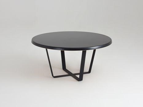 Konferenčný stôl MAPLE - 80 cm