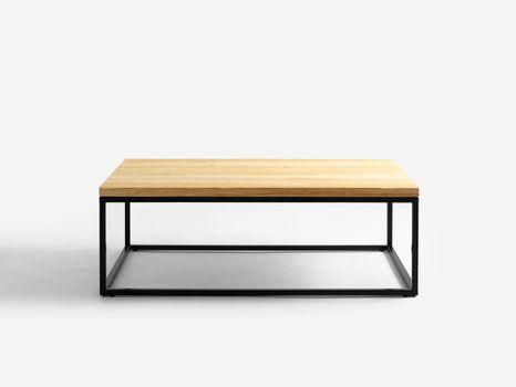 Konferenčný stôl REWOOD - 130 cm