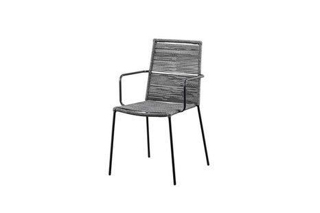 Záhradná stolička KEA