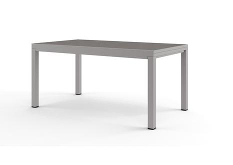 Záhradný hliníkový stôl Toledo II.