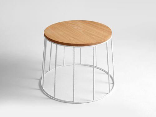 Konferenčný stôl FLUN - 50 cm