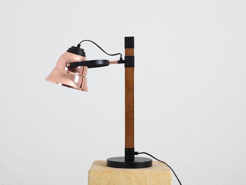 Stolová lampa SHERLOCK TABLE