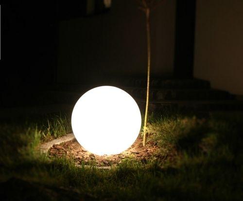 Záhradné svietidlo LED BELLA